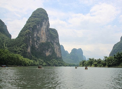 li river - Guilin