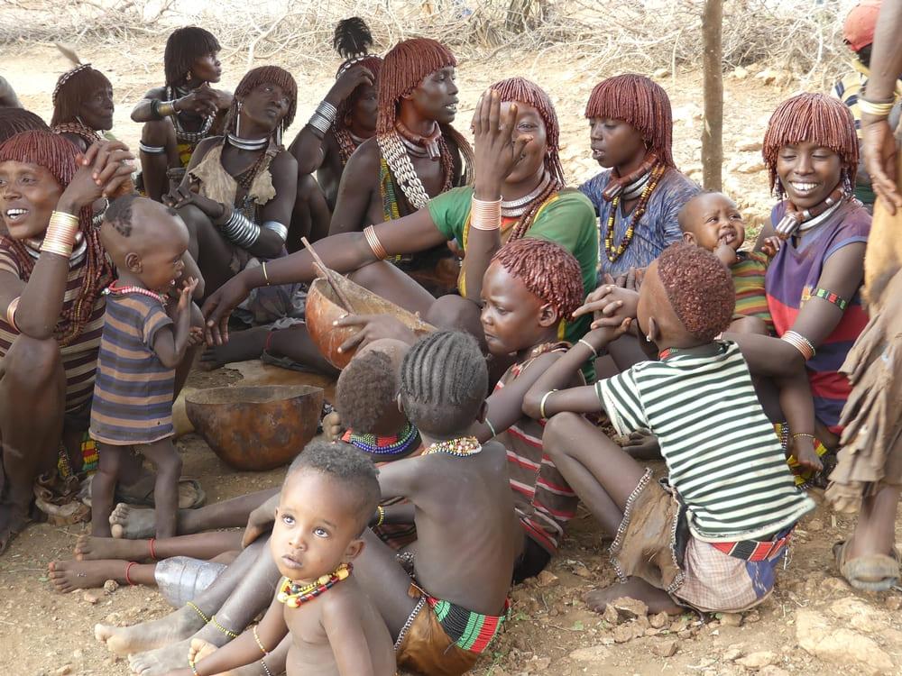 rencontre femme ethiopienne